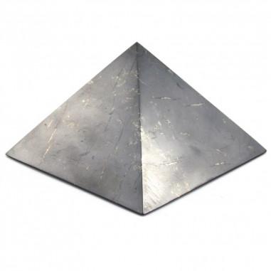 Pyramide de Shungite 8 cm