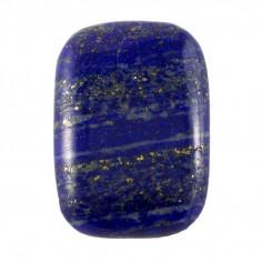 cabochon lapis-lazuli